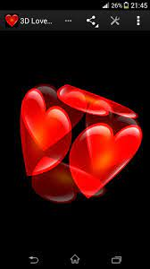 3d Love Heart Live Wallpapers - Live ...