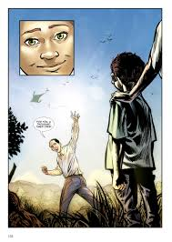 the kite runner graphic novel khaled hosseini  com review