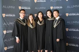 Pharmacy Graduates Waterloo Pharmacy Students Graduate At University Of