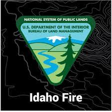 Bureau Of Land Management Idaho Fire Blmidahofire Twitter