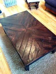 Pallet Furniture Etsy Wood Coffee Table Top Best Ideas
