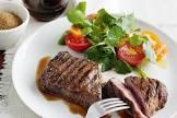 baharat steak