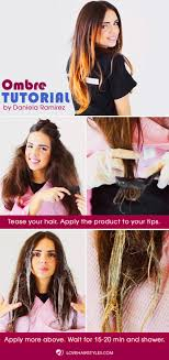 how to dye your hair get salon results