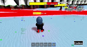 Find the codes button in the lower right corner and click it. Roblox Sans Multiversal Battle Xd