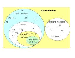 Real Numbers Venn Diagram Worksheet Copy Of Eog Review 8th Grade Math Lessons Tes Teach