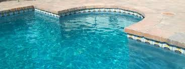 waterline pool tile s a tradition graces accents for tiles prepare swimming til