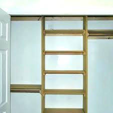 hanging closet hanging closet shelves shelves closet homemade homemade closet shelves hanging closet shelves on drywall