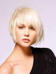 Short Fine Hair Style 26 longshort bob haircuts for fine hair 20172018 8780 by wearticles.com