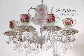 teacup chandelier tea cup chandelier mini chandelier light fixture