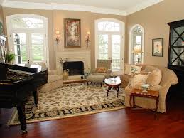 Persian Rug Living Room The Way To Differentiate Oriental And Persian Rugs 110 House