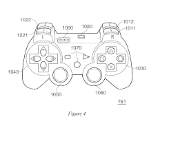 Patent us8562436 user interface and method of user interaction patent drawing nfrrun gallery