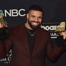 Drake stellt neuen Charts-Rekord auf ...