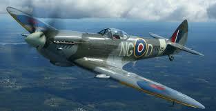 spitfire plane. aircraft of the week: supermarine spitfire plane