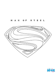 Small Picture Superman coloring pages Hellokidscom