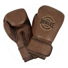 benlee leather boxing gloves barbello brown bl 190115 4017 vbr 01