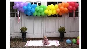 Cheap Simple party decoration ideas