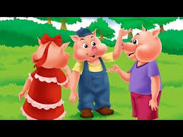 the three little pigs aesop bedtime stories fairy tales aesop s fables grimm fairy tales
