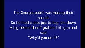 The Night The Lights Went Out In Georgia Lyrics Youtube Reba Mcentire Lyrics Night The Lights Went Out In Georgia