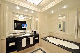 Bathroom Mirrors Creative Bathroom Mirror Tv Home Decor Color