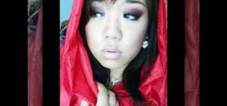 how to do a dark little red riding hood makeup look makeup wonderhowto