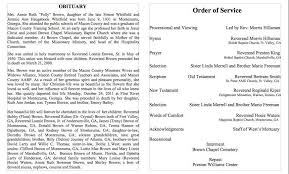 Obituary Template Word 01 In 2019 Mom Poems Newspaper