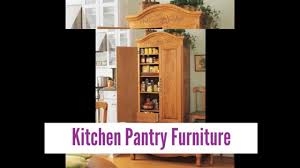 Furniture Kitchen Pantry Kitchen Pantry Furniture Designs Youtube