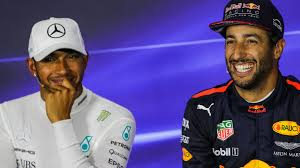 hamilton ferrari 2018. perfect hamilton daniel ricciardo should commit his future to red bull as he would only be a  u0027number twou0027 driver at mercedes or ferrari according christian horner to hamilton ferrari 2018