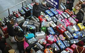 Delayed Lost Or Damaged Baggage What You Need To Know And Do