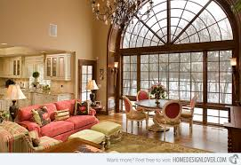Living Room Designes Extraordinary 48 Pretty In Pink Living Room Designs Home Design Lover