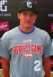 Nate Carney Class of 2016 - Player Profile | Perfect Game USA