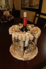 Appealing Crafts To Make With Wine Corks 32 For Best Interior Design with  Crafts To Make With Wine Corks