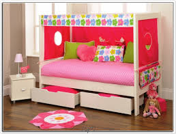 Canopy Toddler Beds For Girls Teen — Toddler Bed : Decoration Canopy ...