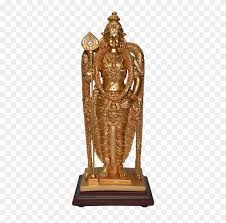 indian wedding return gifts for guests lord murugan statue hd png