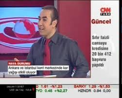 Bünyamin Sürmeli'den hava raporu - CNNTurk Haberler