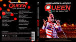 Hungarian Rhapsody: Queen Live in Budapest [Blu Ray]