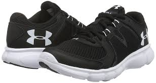 under armour shoes black. under armour women\u0027s thrill 2 running shoes black 001 sports \u0026 outdoor road,under