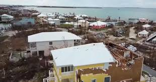 Tropical Storm Humberto brings new worries for Bahamians hoping ...