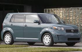 2010 Scion xB - Information and photos - ZombieDrive