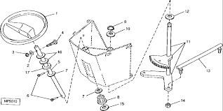 z445 john deere starter diagram wiring diagram for you • stx38 steering removal diagram mytractorforum com the john deere 345 john deere z445 parts diagram