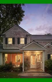 exterior paint colors with red brickExterior Paint Colors For Light Brick Homes  PrestigeNoircom