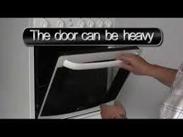 how to remove oven door ovendoorglue