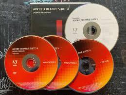 Adobe Creative Suite Design Premium Cs4 Serial Number Adobe Creative Suite Cs4 Design Premium Windows Student