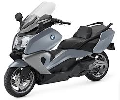 BMW 5 Series bmw c600 for sale : BMW C Sport / GT Series   Motor Scooter Guide