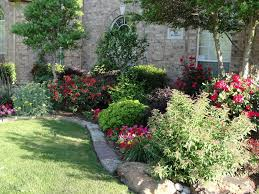 Small Picture Perennial Flower Garden Designs Garden Design Ideas