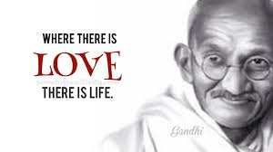 Gandhi Quotes On Love Inspiration 48 Life Changing Lessons To Learn From Mahatma Gandhi