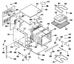 ge oven diagram wiring diagram expert