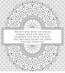Small Picture Coloring Pages For Adults Printable Quotes Coloring Home
