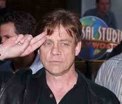 Today Mark Hamil confirmed what most were thinking would happen, the stars from the original Star Wars trilogy are in talks about appearing in Star Wars VII ... - 20130220-181009