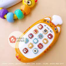Điện thoại trẻ em thông minh chính hãng Dumoon 3in1 - Thiết kế đa năng