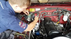 Toyota Hilux 2.8 litre (3L) Turbo Install. - YouTube